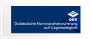 OKV-Ostdeutsche Kommunalversicherung auf Gegenseitigkeit